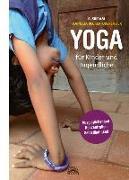 Cover-Bild zu Sriram, R.: Yoga für Kinder und Jugendliche