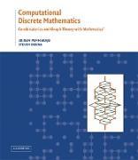 Cover-Bild zu Pemmaraju, Sriram: Computational Discrete Mathematics (eBook)