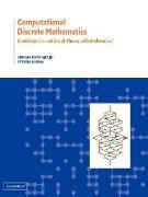 Cover-Bild zu Pemmaraju, Sriram: Computational Discrete Mathematics