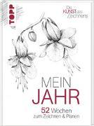 Cover-Bild zu frechverlag: Die Kunst des Zeichnens: Mein Jahr