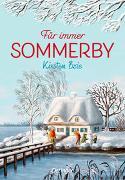Cover-Bild zu Boie, Kirsten: Sommerby 3. Für immer Sommerby
