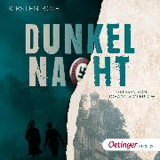 Cover-Bild zu Boie, Kirsten: Dunkelnacht (Audio Download)