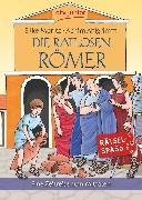 Cover-Bild zu Die ratlosen Römer (eBook) von Moritz, Silke