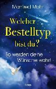 Cover-Bild zu Welcher Bestelltyp bist du? (eBook) von Manfred, Mohr