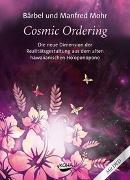 Cover-Bild zu Cosmic Ordering von Mohr, Bärbel