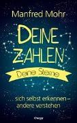 Cover-Bild zu Deine Zahlen, deine Sterne von Mohr, Manfred
