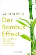 Cover-Bild zu Der Bambus-Effekt von Mohr, Manfred