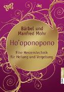 Cover-Bild zu Hooponopono von Mohr, Bärbel