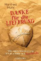 Cover-Bild zu Danke für die Lieferung von Mohr, Manfred