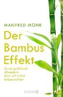 Cover-Bild zu Der Bambus-Effekt (eBook) von Mohr, Manfred