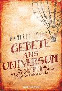 Cover-Bild zu Gebete ans Universum (eBook) von Mohr, Manfred