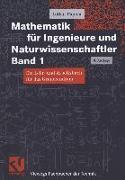 Cover-Bild zu Mathematik für Ingenieure und Naturwissenschaftler Band 1 (eBook) von Papula, Lothar