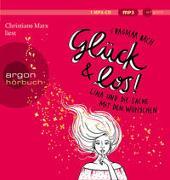 Cover-Bild zu Bach, Dagmar: Glück und los!