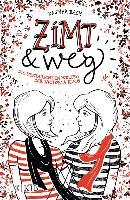 Cover-Bild zu Bach, Dagmar: Zimt und weg (eBook)