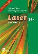 Cover-Bild zu Taylore-Knowles, Steve: Laser 3rd edition B1+ Class Audio x2