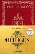 Cover-Bild zu Bardugo, Leigh: Die Leben der Heiligen (eBook)