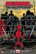 Cover-Bild zu Posehn, Brian: Deadpool by Posehn & Duggan
