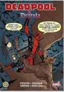 Cover-Bild zu Duggan, Gerry: Deadpool - Dracula