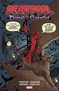 Cover-Bild zu Posehn, Brian: Deadpool: Dracula's Gauntlet