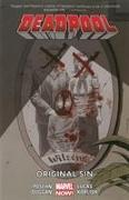 Cover-Bild zu Posehn, Brian: Deadpool