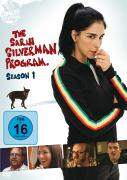 Cover-Bild zu Schrab, Rob (Reg.): The Sarah Silverman Program - Season 1