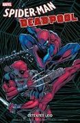 Cover-Bild zu Duggan, Gerry: Spider-Man/Deadpool: Geteiltes Leid