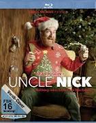Cover-Bild zu Demski, Mike: Uncle Nick
