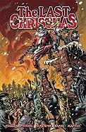 Cover-Bild zu Brian Posehn: The Last Christmas