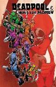 Cover-Bild zu Bunn, Cullen (Ausw.): Deadpool & the MERCS for Money, Volume 2: IVX