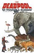 Cover-Bild zu Duggan, Gerry: Deadpool By Posehn & Duggan: The Complete Collection Vol. 1