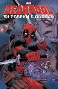 Cover-Bild zu Posehn, Brian (Ausw.): Deadpool by Posehn & Duggan: The Complete Collection Vol. 2