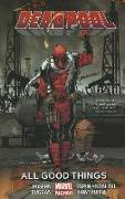 Cover-Bild zu Duggan, Gerry: Deadpool. All good things