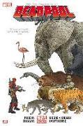 Cover-Bild zu Posehn, Brian: Deadpool by Posehn & Duggan Volume 1