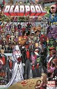 Cover-Bild zu Posehn, Brian: Deadpool - Marvel Now!