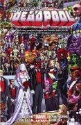 Cover-Bild zu Duggan, Gerry: The Wedding of Deadpool