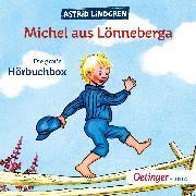 Cover-Bild zu Lingren, Astrid: Michel aus Lönneberga. Die große Hörbuchbox (Audio Download)