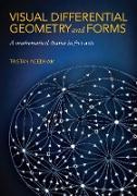 Cover-Bild zu Visual Differential Geometry and Forms (eBook) von Needham, Tristan