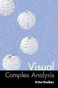 Cover-Bild zu Visual Complex Analysis von Needham, Tristan