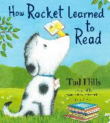 Cover-Bild zu Hills, Tad: How Rocket Learned to Read