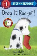 Cover-Bild zu Hills, Tad: Drop It, Rocket!