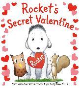 Cover-Bild zu Hills, Tad: Rocket's Secret Valentine