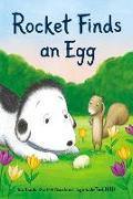 Cover-Bild zu Hills, Tad: Rocket Finds an Egg