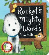 Cover-Bild zu Hills, Tad: Rocket's Mighty Words