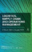 Cover-Bild zu Logistics, Supply Chain and Operations Management Case Study Collection (eBook) von Grant, David B. (Hrsg.)