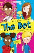 Cover-Bild zu The Bet (eBook) von Grant, David
