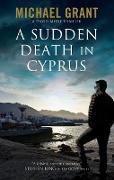 Cover-Bild zu Sudden Death in Cyprus, A (eBook) von Grant, Michael