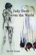 Cover-Bild zu Judy Dosh Saves the World (eBook) von Grant, David