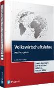 Cover-Bild zu Volkswirtschaftslehre - Das Übungsbuch (eBook) von Acemoglu, Daron