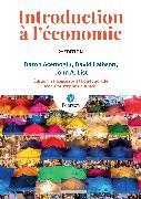 Cover-Bild zu Introduction à l'économie 2e édition von Daron Acemoglu David Laibson John A. List