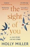 Cover-Bild zu Miller, Holly: Sight of You (eBook)